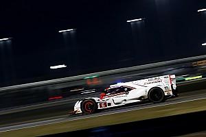 IMSA Résumé de course Daytona mi-course - Les deux Acura Penske en tête