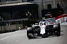 Формула 1 В Williams рассчитывали увидеть Сироткина в Q3