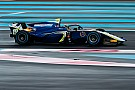 FIA F2 Test Paul Ricard, Day 1: arriva il primo acuto di Norris