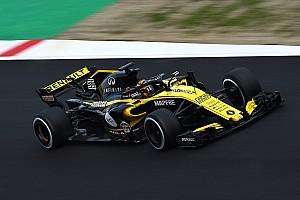Formel 1 News Renault will vierte Kraft werden: