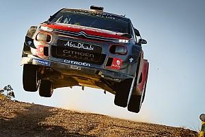 WRC I più cliccati Fotogallery: il grande rientro di Loeb nel WRC al Rally del Messico