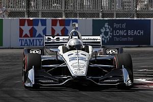 IndyCar Réactions Vidéo - La réaction de Simon Pagenaud, troisième en qualifs