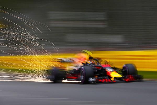 Formula 1 Top List GALERI: Suasana kualifikasi F1 di GP Australia