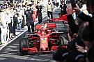 Феттель остался недоволен скоростью Ferrari, несмотря на победу