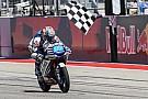 Moto2 Moto3 şampiyona lideri, 2019'da Moto2'ye geçiyor