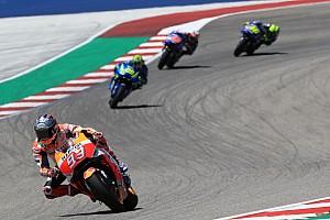 """Atuação da Honda em Austin é """"preocupante"""", diz Rossi"""