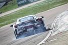 Automotive Prueba del Ferrari 488 Pista 2018, el coche que también probó Valentino Rossi