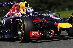 ريكاردو: موسمي في 2014 غيّر التجاوزات في الفورمولا واحد