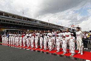 Формула 1 Результаты Положение в чемпионате после Гран При Испании