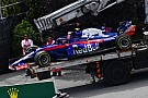 """F1 """"非常令人沮丧""""的比赛掩盖了本田在西班牙的收获"""