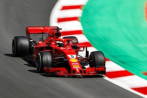 Formula 1 Analiz Ferrari'nin teknik yenilikleri, yasaklanan ayna kanatçığından daha fazlasıydı