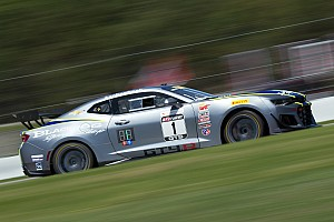 PWC Race report CTMP PWC: Aschenbach wins GTS opener, frantic duel behind
