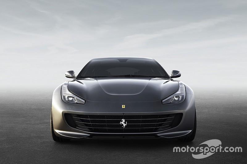 Ferrari bouwt speciale auto's ter ere van 70ste verjaardag