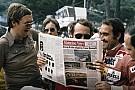 F1记者和作家艾伦亨利(Alan Henry)去世