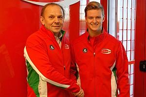 Formula 4 Noticias de última hora Mick Schumacher seguirá en la F4, pero con Prema