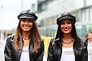 Grid Girls roubam a cena em autódromos pelo mundo
