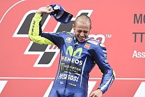 MotoGP Ultime notizie Valentino batte Bayliss: ora è lui il più vecchio ad aver vinto in MotoGP