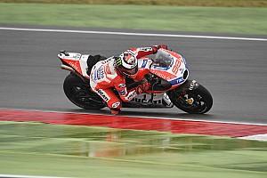 MotoGP Reaktion Platz 21: Jorge Lorenzo spricht über seine Qualifying-