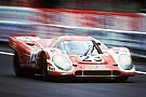 В рамках Гран При Австрии пройдут заезды легендарных машин «Ле-Мана»