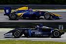 GP3 La fusion du GP3 avec la F3 Europe encouragée par DAMS