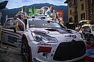 Rally Moira Lucca sul podio al Rally Coppa Valtellina Nazionale