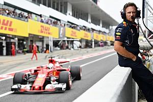 F1 Noticias de última hora El abandono de Vettel fue un