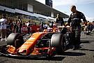 F1 Análisis: cómo planea Liberty acabar con las sanciones en parrilla