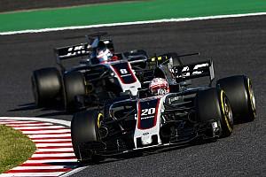 Haas F1 – скільки коштував наїзд Грожана на дренажний люк у Малайзії