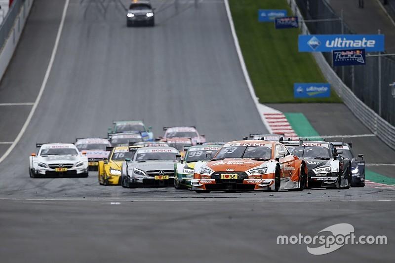 Бос Mercedes: Сага з баластом у DTM затяглася