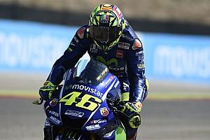 MotoGP Son dakika Rossi, Motegi'de bacağında daha fazla sorun bekliyor