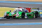 Asian Le Mans WIN Motorsport enters Asian Le Mans Sprint Cup with LMP3 Ligier