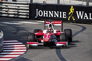 FIA F2 Artículo especial Leclerc y el debut soñado en las calles de Mónaco