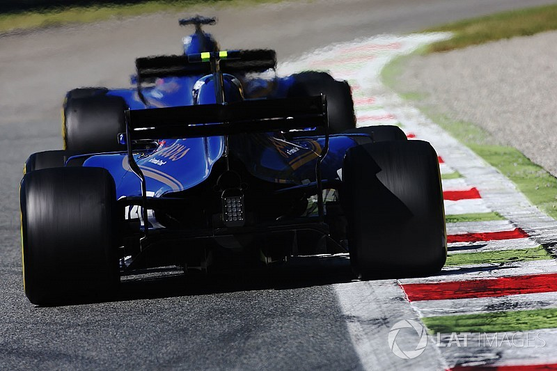 """Sauber """"starting from scratch"""" with 2018 F1 car"""