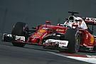 Vettel hails