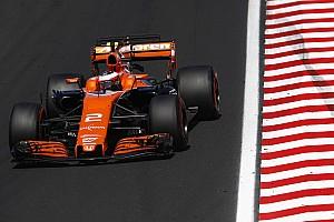 Vandoorne set for 35-place grid penalty after Honda upgrade