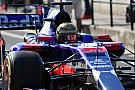 Gelael akan tambah jam terbang di mobil F1