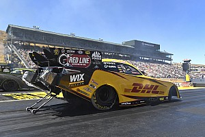 NHRA Race report Todd leads winners at Sonoma