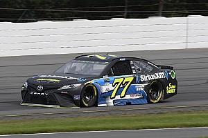 NASCAR Sprint Cup Noticias Jefe de equipo de Erik Jones suspendido tras infracción en Pocono