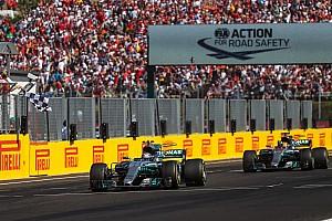 F1 Noticias de última hora Mercedes espera no arrepentirse de ceder el podio a Bottas