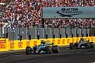 Formel 1 2017: Bereut Mercedes den Platztausch Hamilton/Bottas?