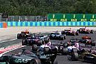 F1-Fahrer:
