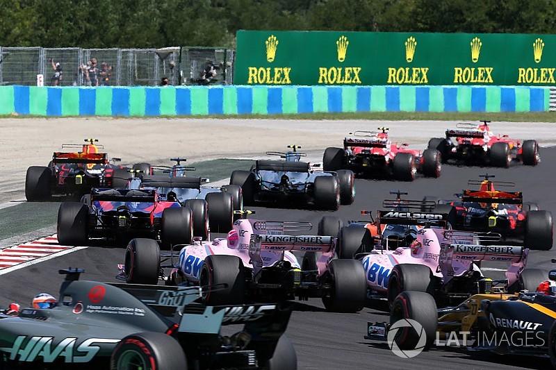 """【F1】現在のパワーユニットは""""安価""""だと主張するメルセデス代表"""