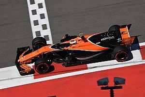 Formule 1 Chronique Chronique Vandoorne - Petit boost pour McLaren en Russie