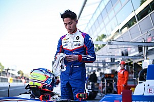 Formula Renault Special feature
