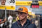 Verstappen : Si Red Bull ne progresse pas, ce sera