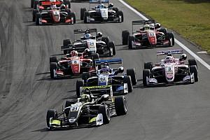 F3 Europe Actualités La F3 Internationale va remplacer le GP3