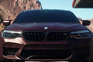 eSport BRÉKING Need for Speed Payback: itt az új trailer, és a 2017-es BMW M5