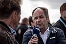 Berger: DTM, yeni katılımcılar için takvimi değiştirmeye hazır
