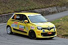 Gran finale per i le Twingo R1 Top e le Clio R3 Top al Rally Due Valli