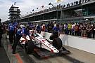 IndyCar Bourdais fue operado con éxito, pero se pierde el resto de la temporada